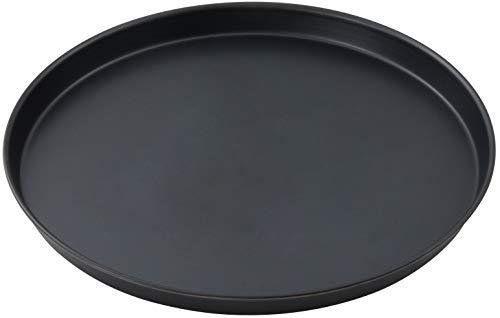 FM Professional 8709   Molde Hornear Pizza/Tarta acero con revestimiento antiadherente de color azul oscuro Ø28cm