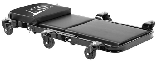 ATD Tools 81049 Heavy-Duty 3-in-1 Low Profile Z Creeper