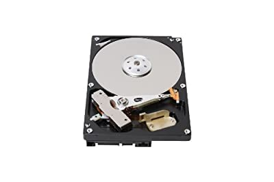 Toshiba 3.5-Inch 7200 RPM SATA3/SATA 6.0 GB/s Hard Drive from TOSH1