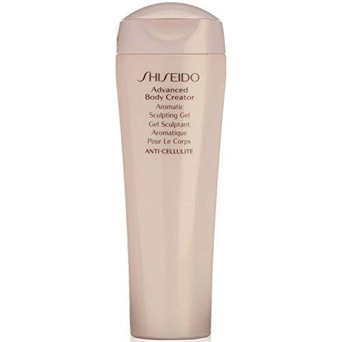 Shiseido Advanced Body Creator Aromatic Sculpting Gel, Anti-