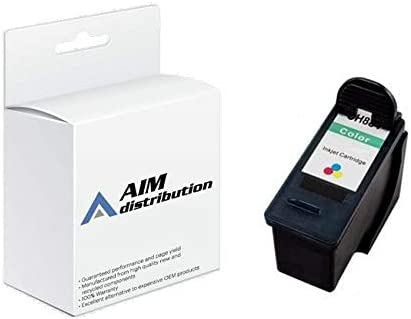 AIM Compatible Replacement for Dell 966/968/A966/A968 Color Inkjet (Series 7) (592-10227) - Generic