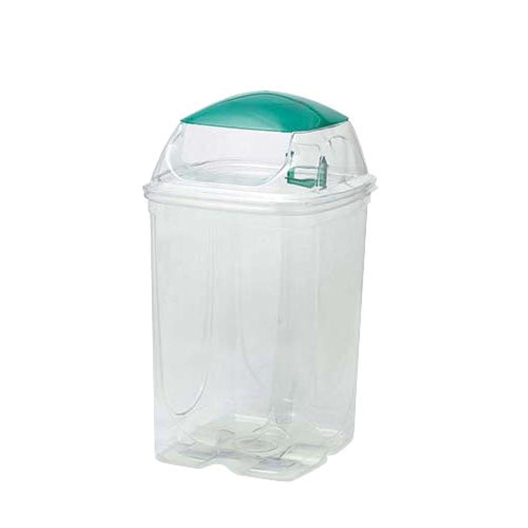 マットウール系統的積水テクノ成型 透明エコダスター #90 ペットボトル用