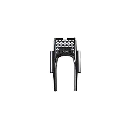 Motodak Grille Fourche Cyclo Compatible avec 103 mvl/Vogue Noir
