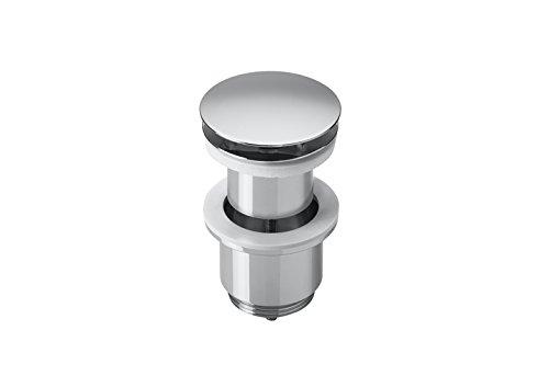 Roca A505400300 - Desagüe automatica della luminosità atai rubinetto lavabo - desagües per wc e bidet
