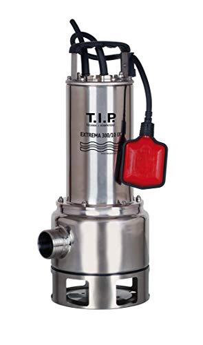 T.I.P. Extrema 300/10 Pro Schmutzwasserpumpe - 5