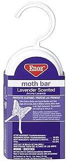 Enoz Lavender Scented Moth Bar 6 Pack