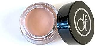 Dermaflage Full Coverage Concealer Cream, Color Match Guarantee, Matte Finish, Long Wear, Waterproof Face Concealer, Pro Formula, 6g/.2oz (Fair)
