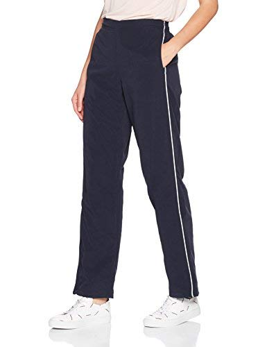 KUSTOM KIT Women's Track Pant Pantalon de Sport, Bleu (Navy Blue KK961-NVY-18), 46 (Taille Fabricant: 18) Femme