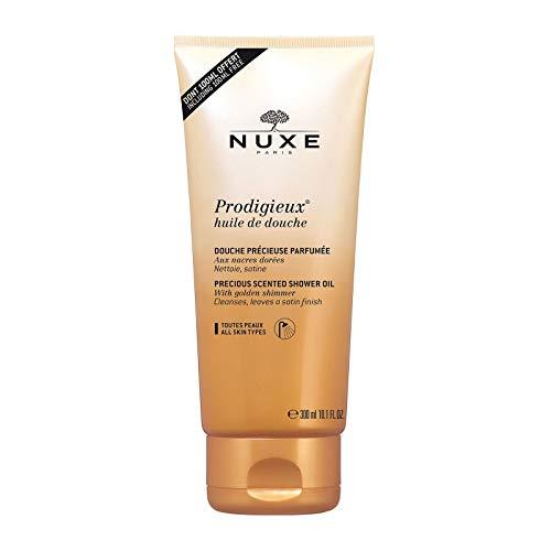 Nuxe Körperpflege Prodigieux Prodigieux Huile de Douche 300 ml