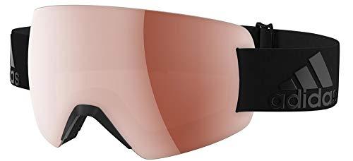 adidas Gafas de Esqui PROGRESSOR SPLITE AD85 Matte Coal/LST Active Silver Cat. Unisex