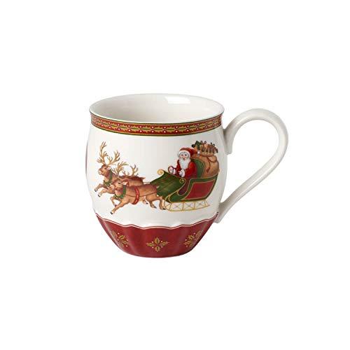 Villeroy & Boch 14-8626-4858 Mug, Bunt