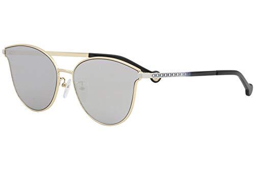Carolina Herrera Gafas de Sol Mujer SHE10459300X (Diametro 59 mm), 300x (300x), 59 Unisex-Adult