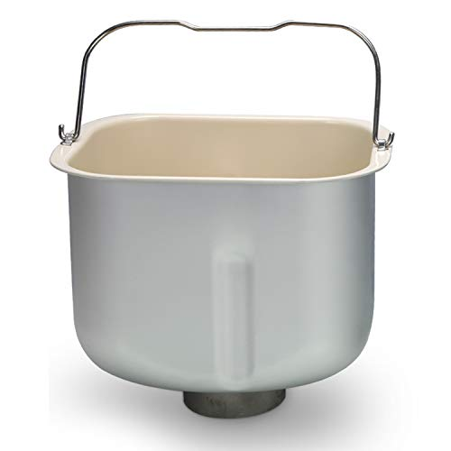 Bread Machine Ceramic Loaf Pan
