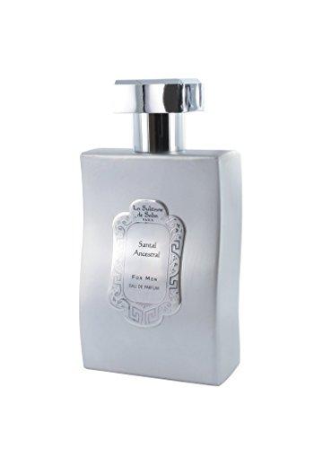 La Sultane de Saba Eau de Parfum Santal Ancestral für Herren 100 ml