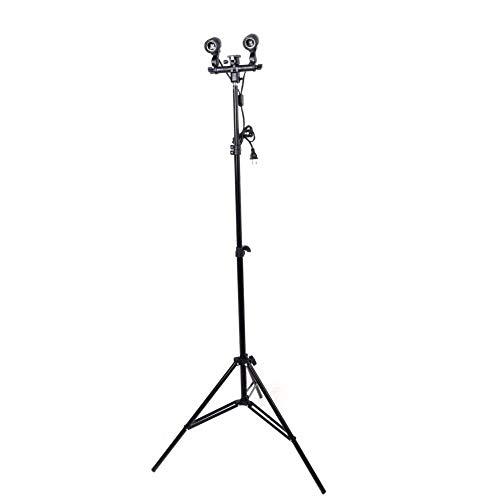 HXiaDyG Professionele fotografie fotoverlichtingsset standaard statief voor camera-foto-studio-softbox 2 m / 6,56 ft fotografie studio-licht