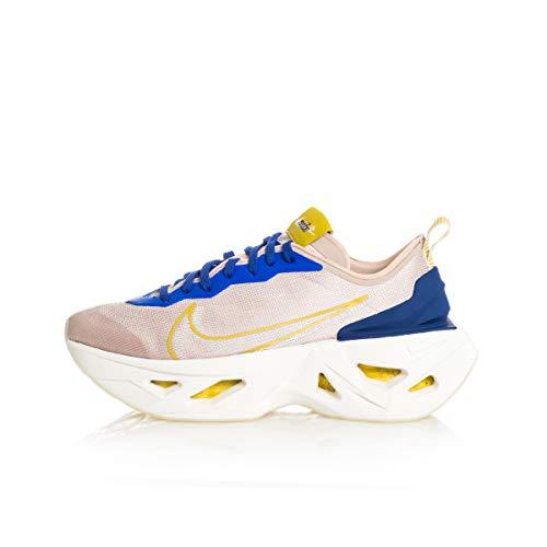 Nike W Zoom X Vista Grind, Zapatillas para Correr Mujer, Fossil...
