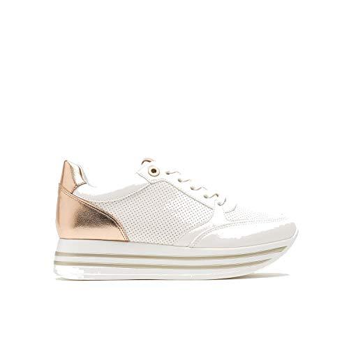 BATA Sneaker con Suola Platform Donna