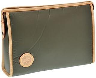 ハンティングワールド(HUNTING WORLD) セカンドバッグ グリーン BATTUE-ORIGIN 8054-10A-BATTUEOR-GREEN[並行輸入品]