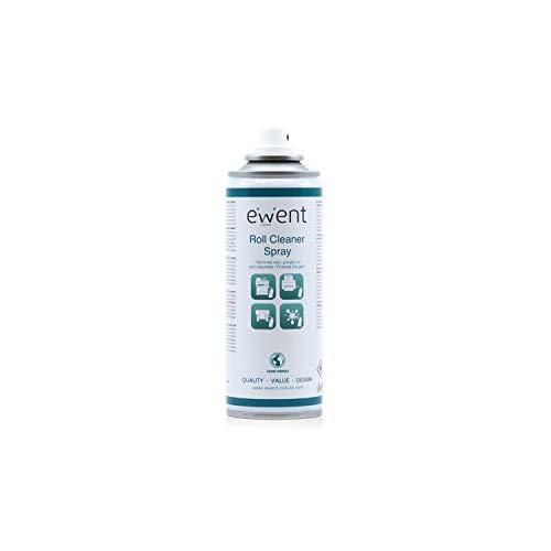 Ewent EW5617 Walzenreinigungsspray 200ml transparent