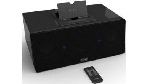 MP-5XS - Tragbare Lautsprecher mit Digital Player-Anschluss - 50 Watt (Gesamt)