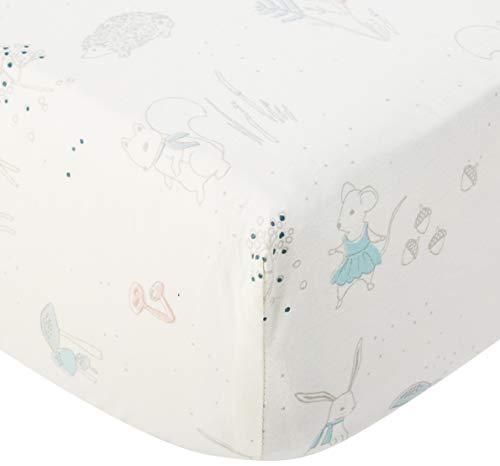 Pehr Magical Baby Crib Sheet