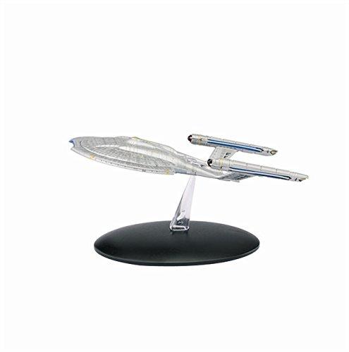 Sammlung von Raumschiffen Star Trek Starships Collection Nº 4 Enterprise NX-01