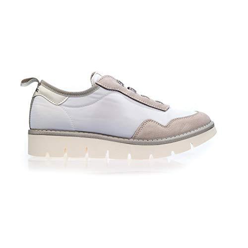 PANCHIC P05w14006ns4 Slip On Blanco Size: 37 EU