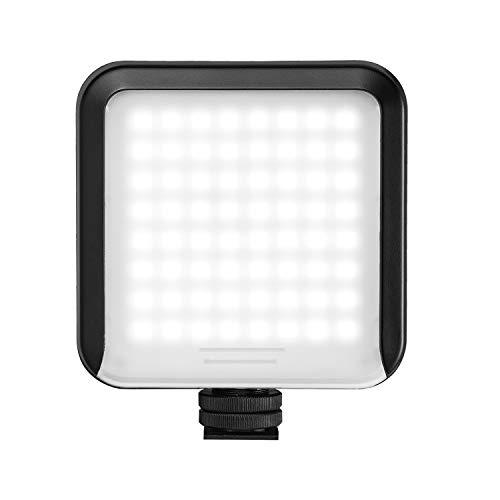 luz led dslr fabricante MixMart