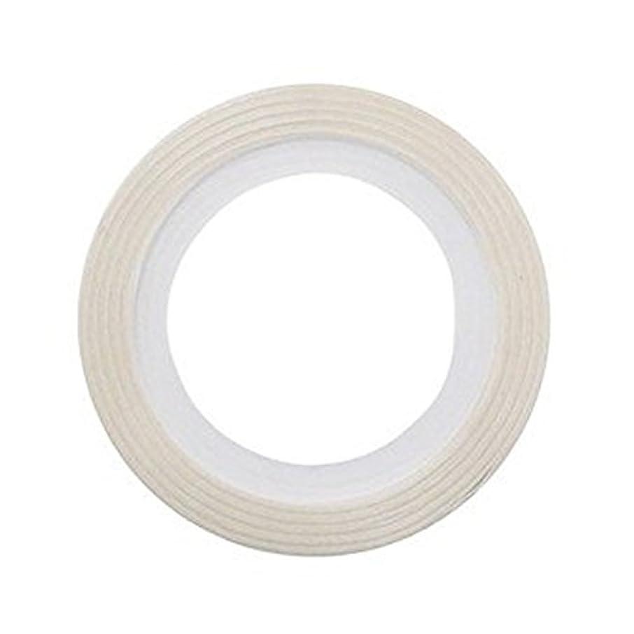 多数のポインタ人間Bonnail ラインテープ ホワイト