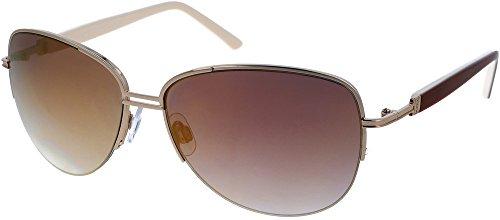 Mexx Metall Sonnenbrille 6294-100