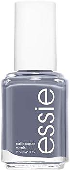 Essie Glossy Shine Finish Nail Polish (Toned Down)