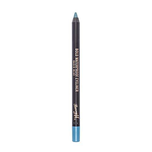 BARRY M Bold Waterproof Eyeliner Oasis Blue, 100 g