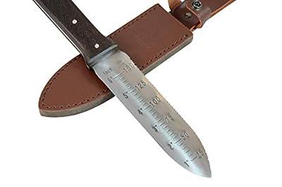 Stainless Steel Japanese Hori Hori Garden Knife