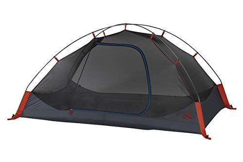Kelty Late Start 2 Person Tent - view without fly.