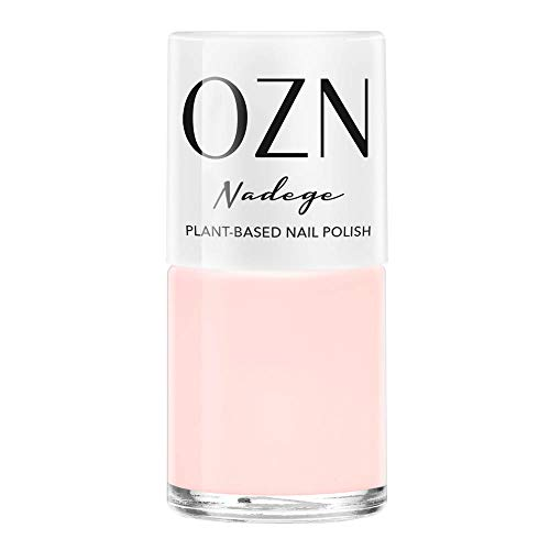 OZN Nadège: Pflanzenbasierter Nagellack
