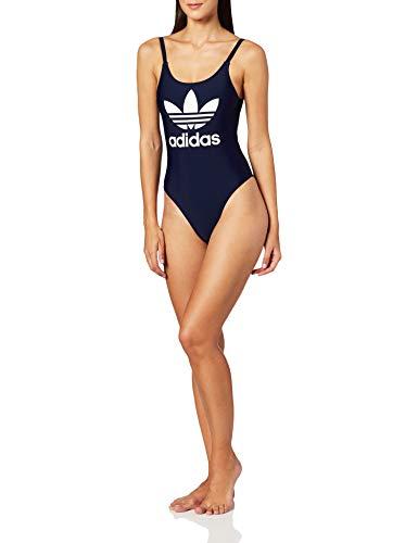Adidas Trefoil Hoodie voor dames