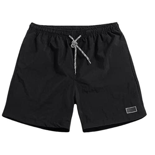 N\P MeSports Shorts Men's Short Black