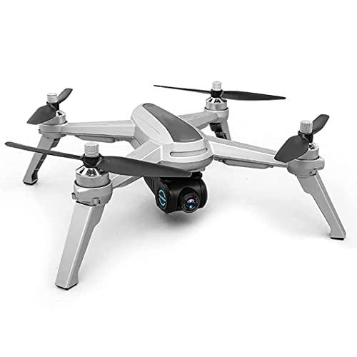 PAKUES-QO Mini Drone Quadcopter Adecuado para Niños Y Principiantes, Un Dron con Cámara HD Plegable