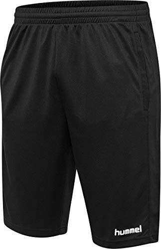 Hummel Herren HMLGO Poly Bermuda Shorts