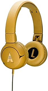 POGS Kinderkoptelefoon - The Elephant, Opvouwbare on-ear-koptelefoon met gehoorbescherming voor kinderen, functie voor het...