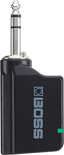 BOSS Wl-T Wireless System Transmitter, Compatible with Wl-Series Wireless Systems And The Katana-Air Wireless Guitar Amp