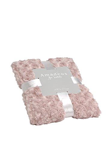 Petite couverture rose, collection Les Petits, Amadeus