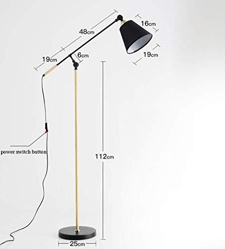 Wandlamp wandlamp wandlamp wandlamp wandlamp glazen spiegel staande lamp met voorlicht lange mouwen LED warme verlichting voor sofaverlichting 1 exemplaar