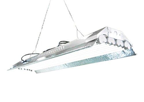 T5 HO Grow Light - 4 Foot 8 Lamps - DL848S...