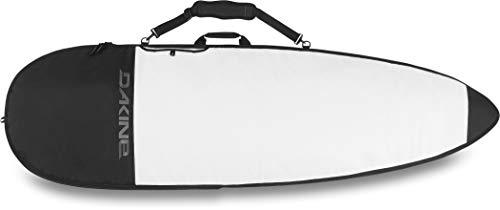 "Dakine Daylight Surfboard Bag-Thruster, White, 6'6"""