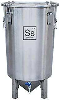 15 gallon fermenter