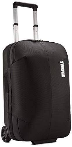 Thule Subterra Hand Luggage, 55 cm, 36 liters, Black