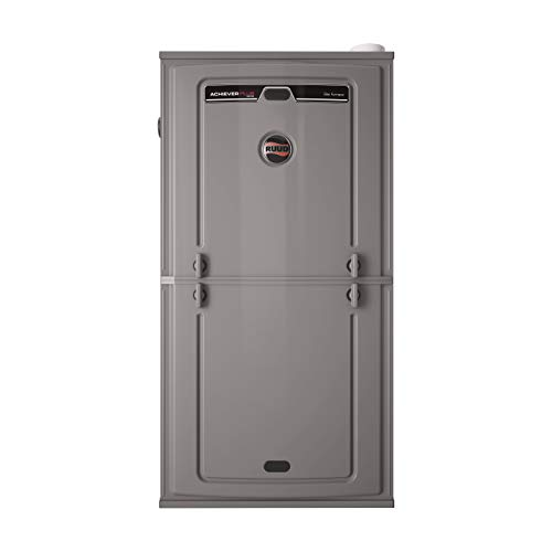 Best Review Of Ruud Two Stage Multi Position Gas Furnace, Achiever Plus Series - 29,400-42,000 BTU/H...