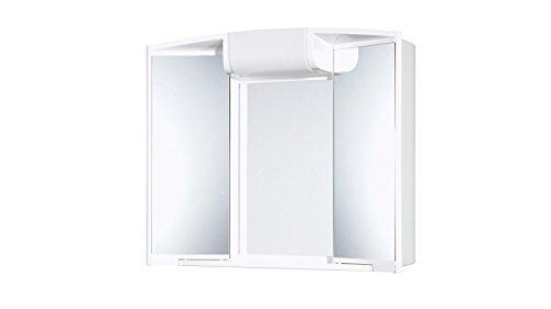 Armadietto A Specchio Angy, Dimensioni: 59 X 50 X 15 Cm (L X A X P)