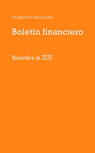 Boletín financiero: noviembre 2020